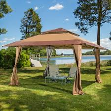 Amazon.com : 13 x 13 Pop-Up Canopy Gazebo. Great for Providing Extra Shade  for your Yard, Patio, or Outdoor Event. : Garden & Outdoor