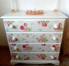 diy furniture makeover full tutorial. 25 Amazing DIY Furniture Makeovers With Wallpaper - ArchitectureArtDesigns.com Diy Makeover Full Tutorial