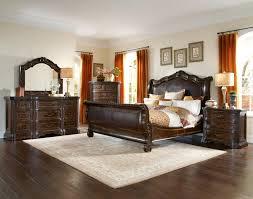 king sleigh bedroom set. valencia - king sleigh bed bedroom set r