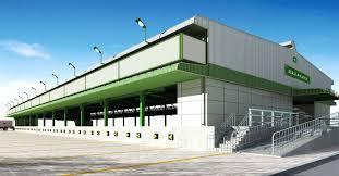 Factory Building Design Prefab Building Steel Steel Framing For Industrial Use