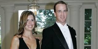 peyton manning wife. Peyton Manning Wife Showbiz Post