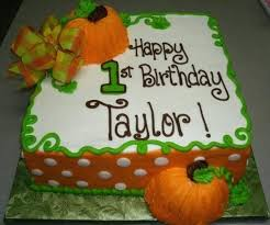 Fall Birthday Cakes Autumn Cake Decorating Ideas Awesome Wedding For