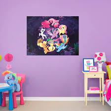 Full Size Of Designs:my Little Pony Led Light Up Canvas Wall Art As Well ...