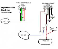 sgte engine wiring diagram images stereo wiring diagram  forums grassroots motorsports 3sgte distributor and microsquirt