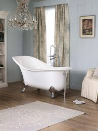 the tub is based on a traditional bateau stlye bath with its double ended design the low point in the middle of the bath makes it easily accessible