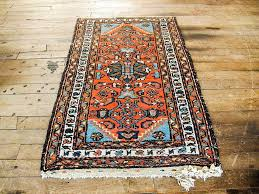 Kitchen Carpet Vintage Persian Bohemian Area Rug 2x3 Low Pile Kitchen Rug Sf Rugs