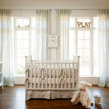 Nursery Bedroom Gender Neutral Nursery Inspiration