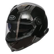 Bilt Techno 2 0 Sena Bluetooth Modular Helmet