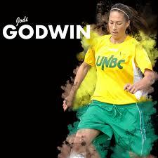 Jodi Godwin, WSOC Alum Graphic | UNBC Timberwolves | Flickr