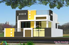 1200 square feet single floor tamilnadu home 2017