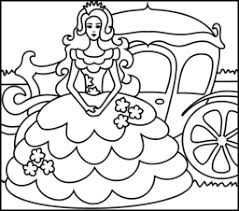 Princesses always have amazing stories that all the romantics dream about as well as the adventurers , as they are not always following the rules! Princesses Coloring Pages