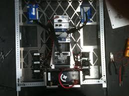 frc robot wiring steps
