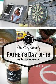 5 diy father s day gifts