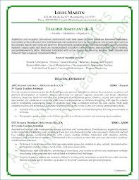 Example Resume For Teachers Enchanting Sample Resume For Teachers From Resume Music Teacher Free Resume
