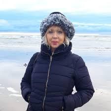 Trusted Irish Psychic Medium & Intuitive Counsellor - Kay Keenan