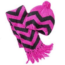 Amazon Com Evacindy Girls Jumping Beans Chenille Hat