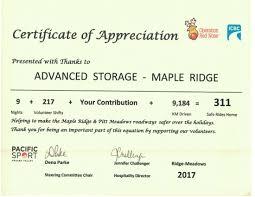 Designated Driver Maple Ridge