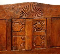 wpa trastero new mexico colonial arts arresting ponderosa furniture las cruces 20