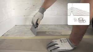 how to install a quick step vinyl floor glued down installation you