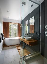 40 Minimalist Bathrooms Of Our Dreams Design Milk Inspiration Bathroom Designed