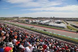 Cota Turn 15 Seating Chart 2020 F1 Usgp Ticket Packages Turn 12