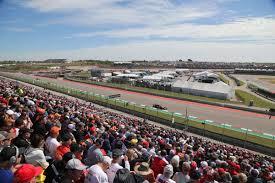 2020 F1 Usgp Ticket Packages Turn 12