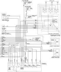 alarm wiring diagram wiring diagrams Alarm Wire Diagram 2000 Toyota Toyota Tacoma Wiring Schematic