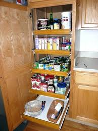 slide out pantry shelves large size of under shelf sliding basket pull out pantry shelves wire