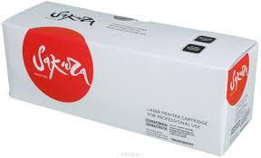 <b>Картридж Sakura CE285A</b>/<b>CB435A</b>, черный, для лазерного ...