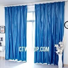 vintage blue curtains silver cross vintage blue curtains