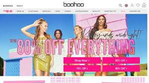 Boohoo Com Reviews 722 Reviews Of Boohoo Com Sitejabber
