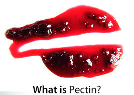 Pectin Content Of Fruits Chart Pectin Levels In Fruit