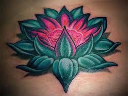 Lotus Tetování Význam Symbolu A Historie Paulturner Mitchellcom