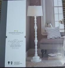 floor lamps target. Floor Lamps At Target Threshold Lamp Box Gold Arc M