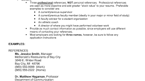cover letter easy on the eye resume references templates sample resume references resume reference fresh resume reference sample resume