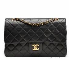 chanel flap bag. chanel black quilted 2.55 lambskin vintage medium classic double flap bag ghw a1 chanel flap bag