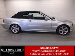Coupe Series 2001 bmw 325ci convertible : 2006 Used BMW 3 Series 325Ci at Sutherland Service Center Serving ...