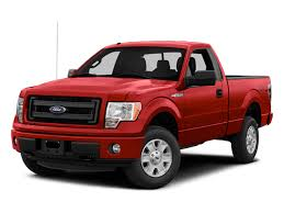 2014 Ford F 150 Color Chart 2014 Ford F 150 Values Nadaguides