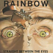 <b>Straight</b> Between the Eyes - Wikipedia