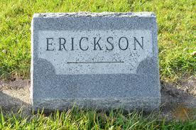 Frank Olof Erickson (1869-1935) - Find A Grave Memorial
