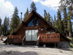 mammoth mountain chalets small cabins