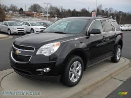 2011 Chevrolet Equinox LT in Black Granite Metallic - 340976 ...