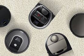 Best Robot Vacuums 2019 Reviews And Buying Advice Techhive