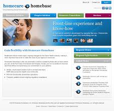 Homecare Homebase Competitors Revenue And Employees Owler