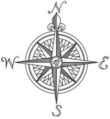 Small Picture Best 20 Compass rose ideas on Pinterest Map compass Compass