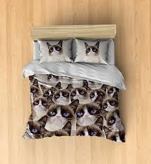 cat duvet cover king size