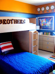 Paint Colors For Kid Bedrooms Beautiful Shared Bedroom Design For Boys Kidsroomix