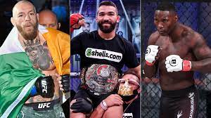 MMA in 2021: Five biggest questions ...