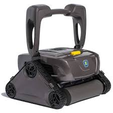zodiac cx20 robotic pool cleaner for tiled pools floor wall waterline