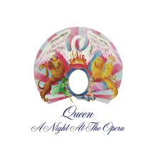 Queen – I'm <b>in Love with My</b> Car Lyrics | Genius Lyrics